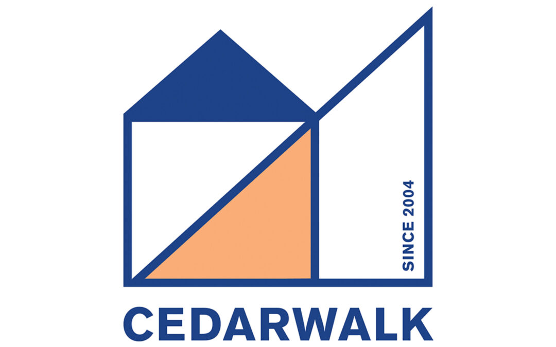 Cedarwalk – Identity Design
