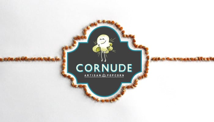 The Importance of a Brand Story – with Cornude Artisan Popcorn.