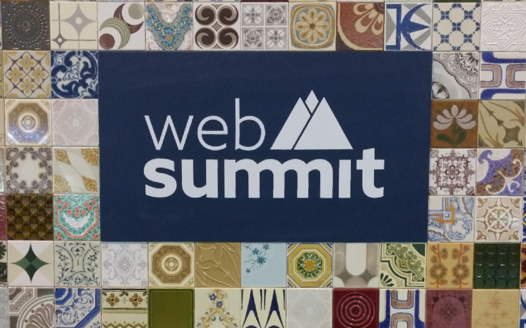 Branding Highlights from WebSummit 2018