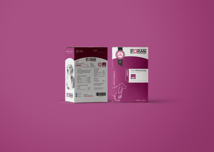 FORAN | First Principles | Food Packaging Design
