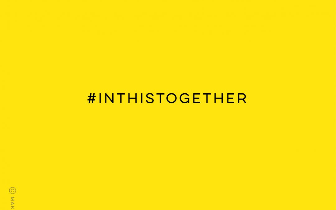 #InThisTogether