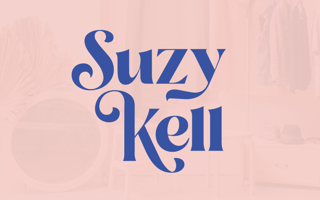 Suzy Kell
