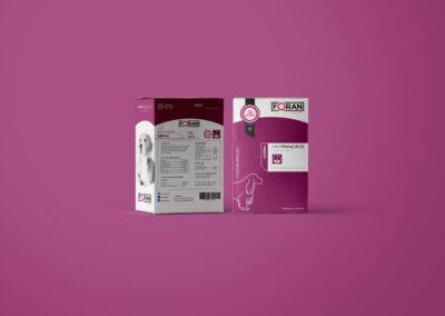 FORAN | First Principles | Food Packaging Design