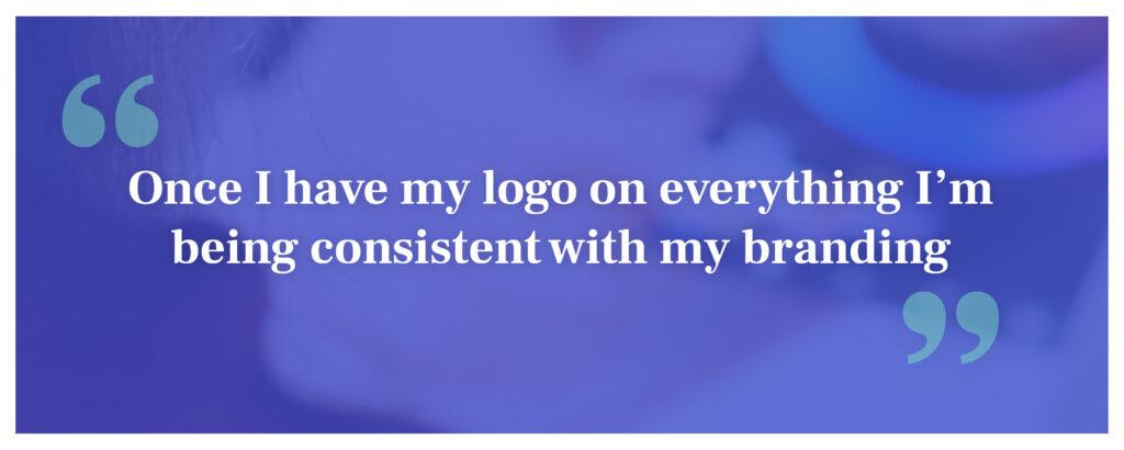 branding consistency struggle