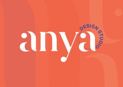 Anya Design Studio | Branding
