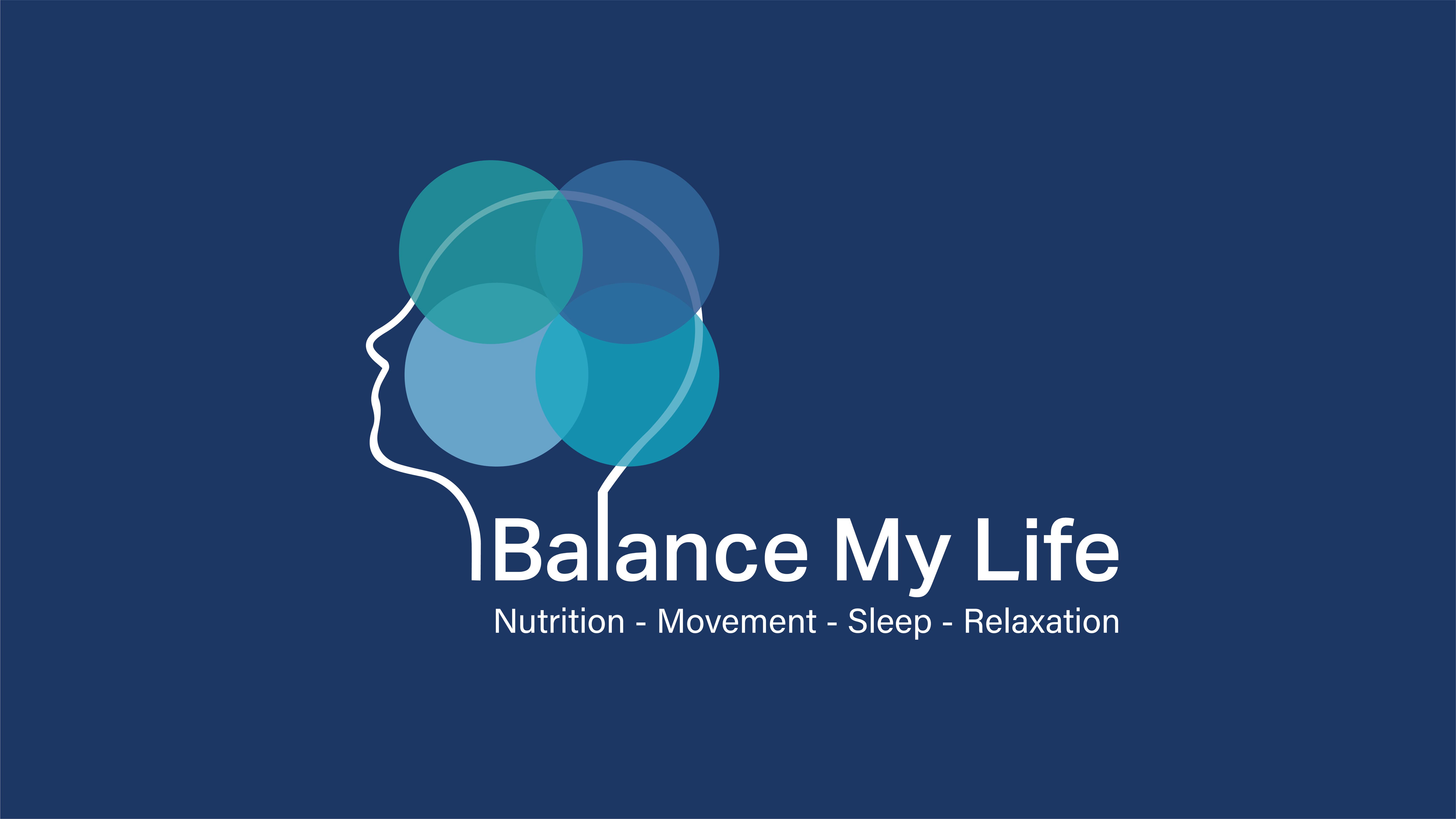 Balance My Life Logo